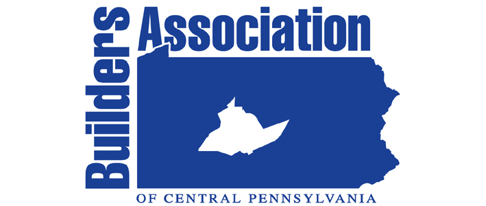 Pennsylvania Builder's Association Logo